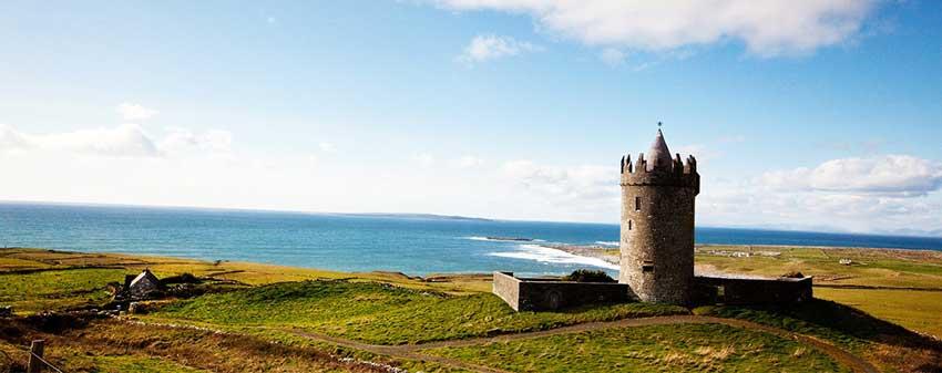 Proverbios irlandeses - el cafe de la historia
