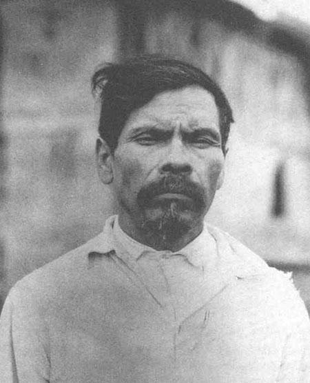 Dionisio Pulido, el testigo