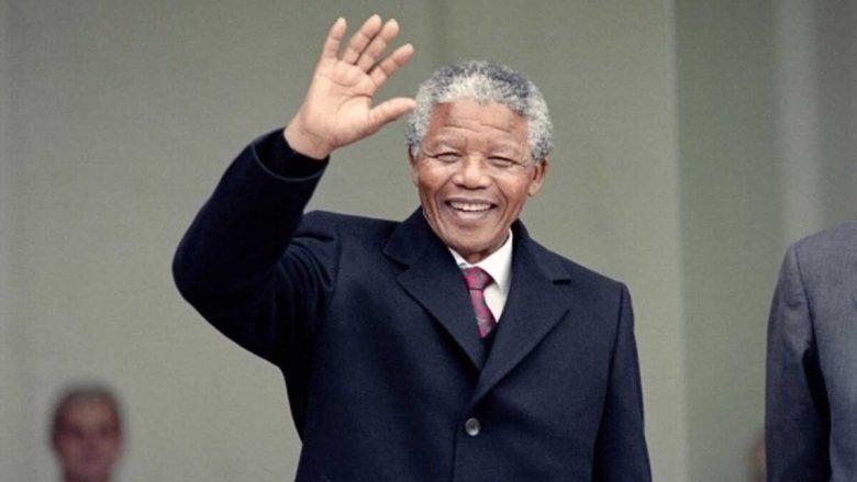 El café de la historia - Frases de Nelson Mandela