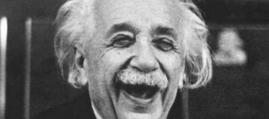 El café de la historia - Einstein en España