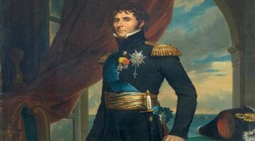 El café de la historia - El republicano que fue rey