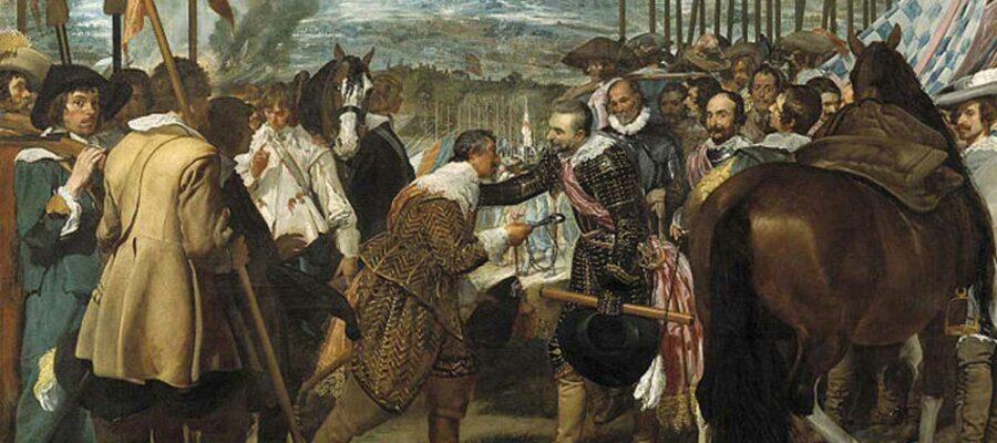 Camisetas Historia de España - el café de la Historia