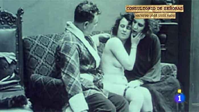 Peliculas porno de alfonso doce Alfonso Xiii Y Su Papel Como Pionero Del Porno Espanol