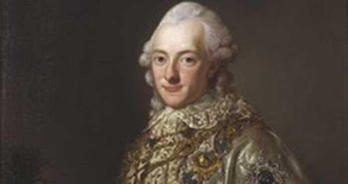 El republicano que fue rey - El café de la Historia  Carlos XIII