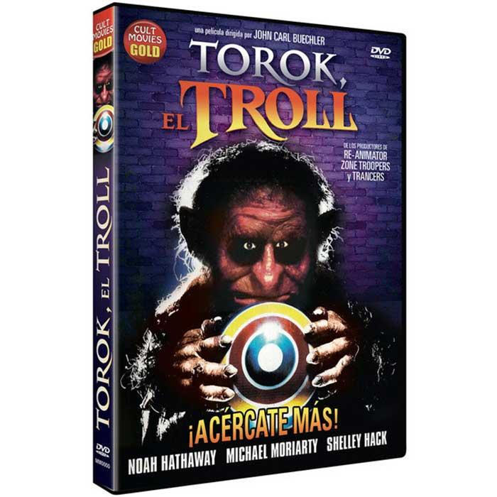 Torok el troll