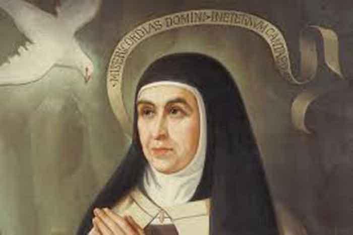 Santa Teresa de Jesús  30 de febrero