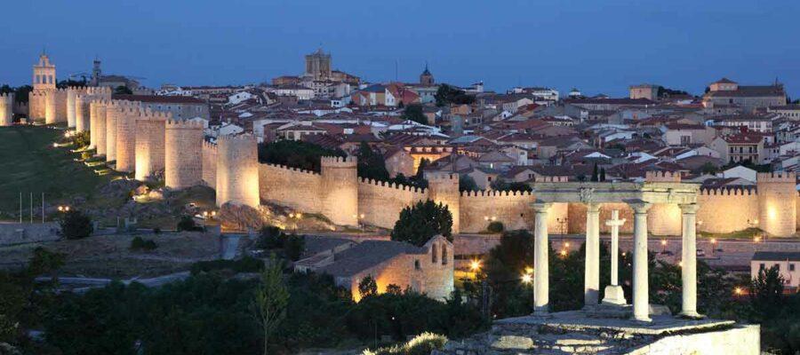El café de la historia -Refranes de Ávila