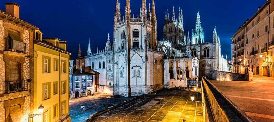 El café de la historia - Refranes de Burgos