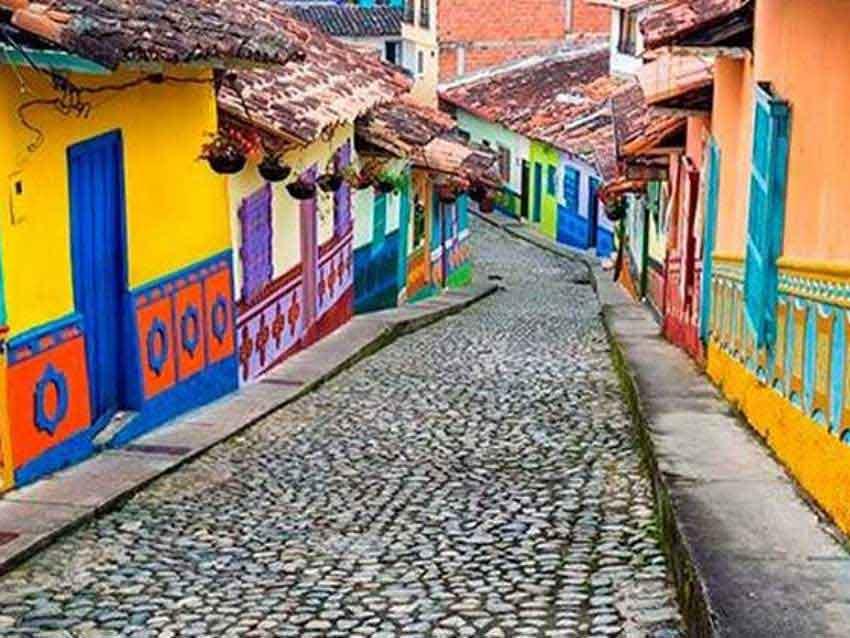Refranes y dichos colombianos - el café de la historia