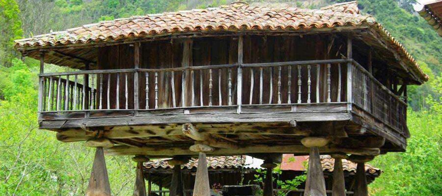 El café de la historia - Refranes Asturianos