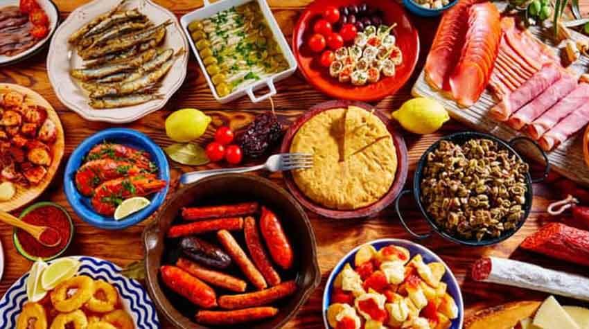 100 dichos, frases, citas, refranes, aforismos y proverbios sobre la comida Refranes de comida