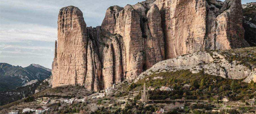 El café de la historia - Refranes de Huesca