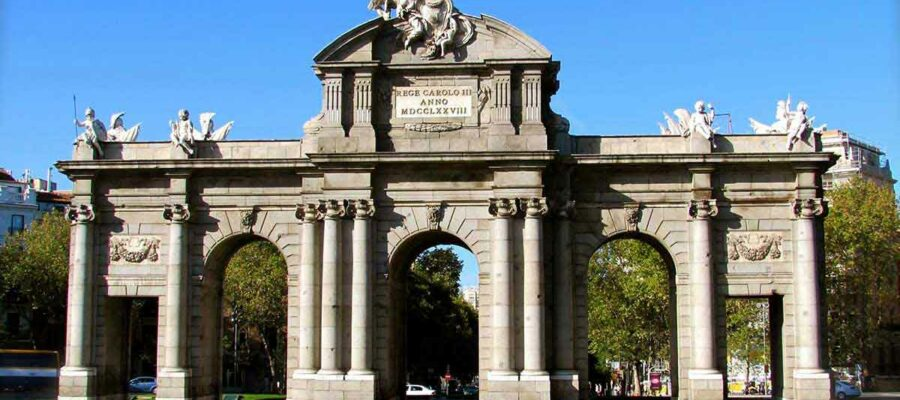 El café de la historia - Refranes madrileños