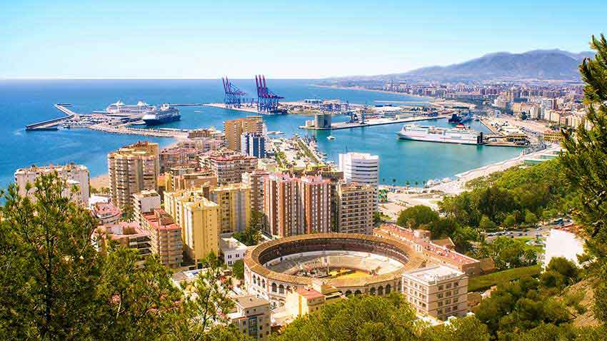 Dichos, frases, citas, refranes, aforismos y proverbios de Málaga y su provincia Frases de Malaga