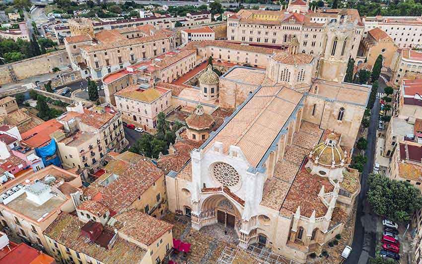 Dites, frases, cites, refranys, expressions i proverbis de Tarragona i els seus pobles
