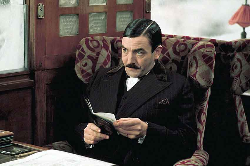Las mejores frases de Agatha Christie el café de la Historia