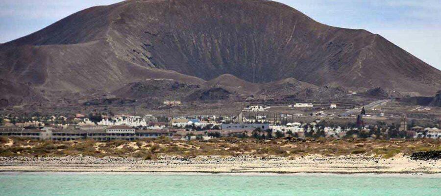 El café de la historia -Refranes de Fuerteventura