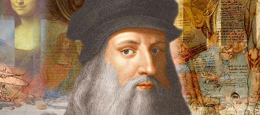 El café de la historia - Fábulas de Leonardo da Vinci