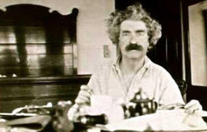 Curiosidades de Mark Twain mark twain curiosidades