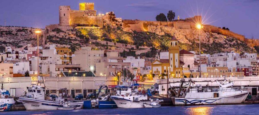 El café de la historia - Refranes de Almería