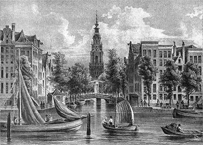 Amsterdam, siglo XVII