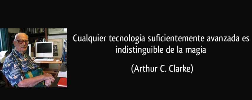 Arthur C Clarke - Culto Cargo