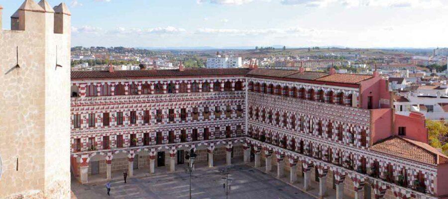 El café de la historia - Refranes de Badajoz