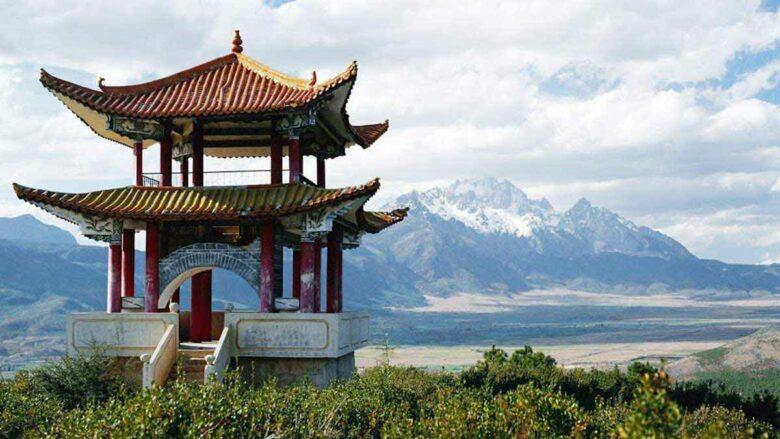 El café de la historia - Fábulas chinas