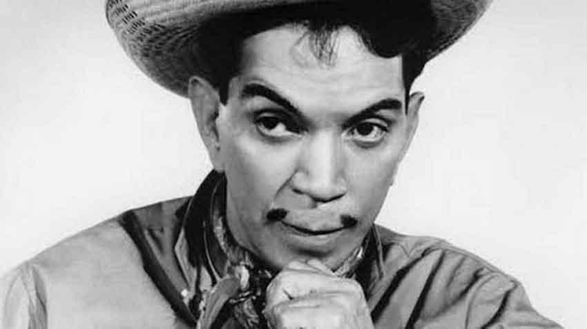 Frases de Mario Moreno, Cantinflas - el café de la Historia estamos peor pero estamos mejor cantinflas