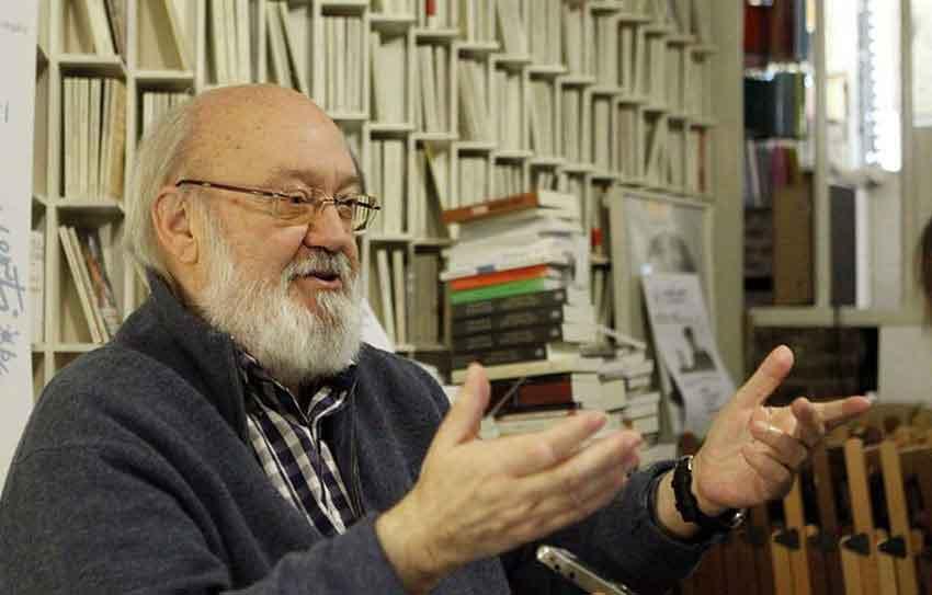 150 frases y aforismos de José Luis Cuerda - el café de la historia