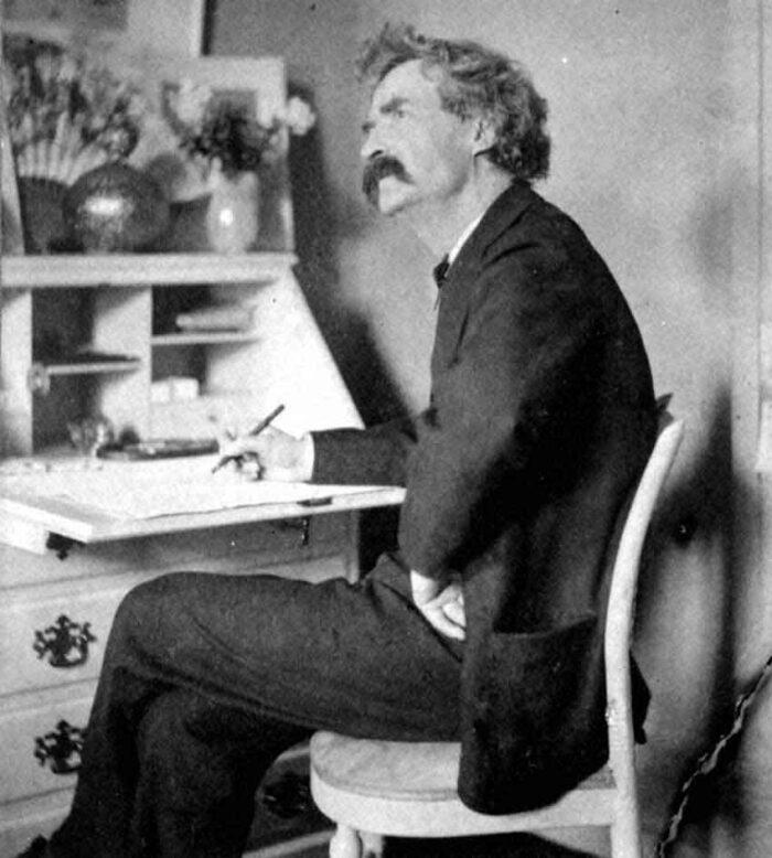 125 frases de Mark Twain - el café de la Historia mark twain frases