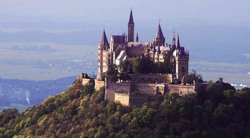 Proverbios alemanes - el café de la Historia