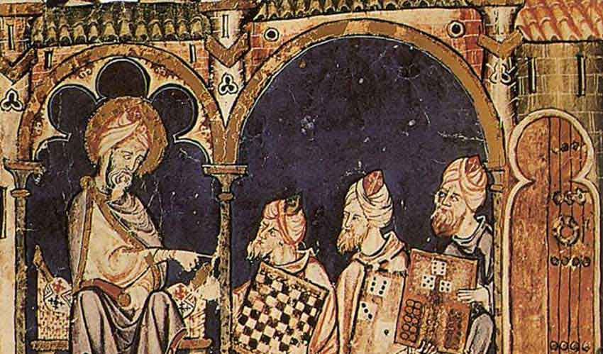 Proverbios árabes- el café de la Historia proverbios arabes