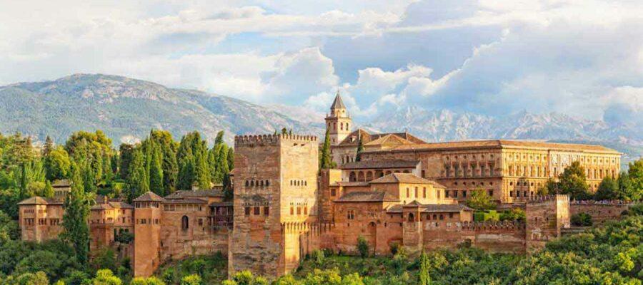 El café de la historia - Refranes de Granada