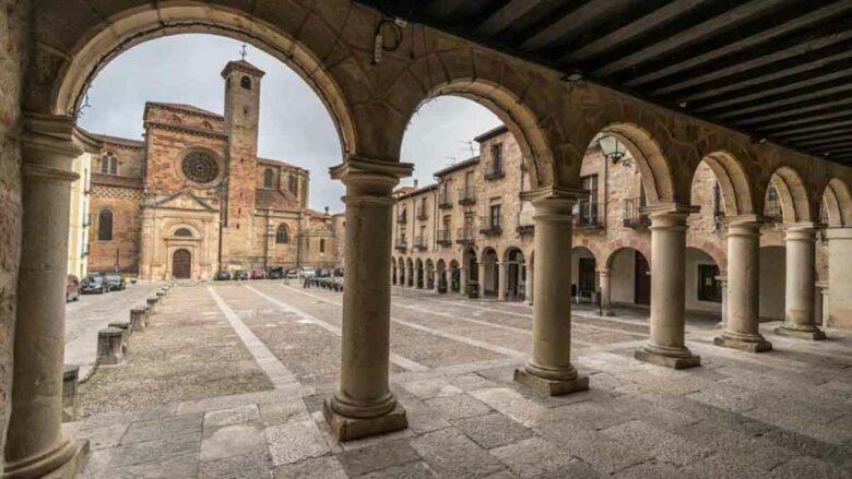 El café de la historia - Refranes de Guadalajara