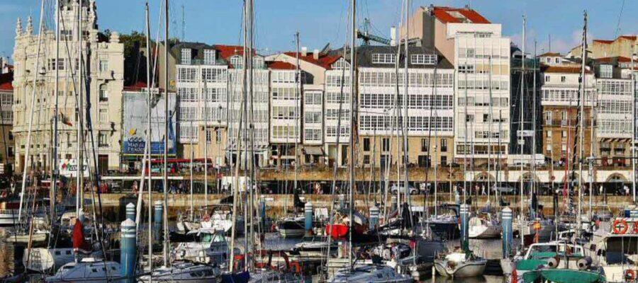 El café de la historia - Refranes de La Coruña