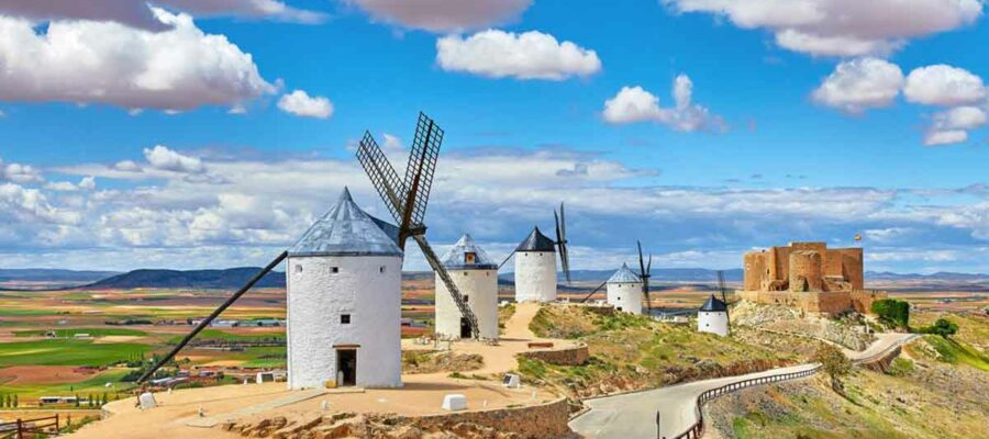 El café de la historia - Refranes de La Mancha