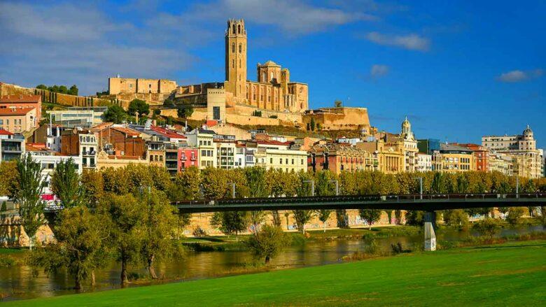 Dites i refranys de Lleida - el cafe de la historia
