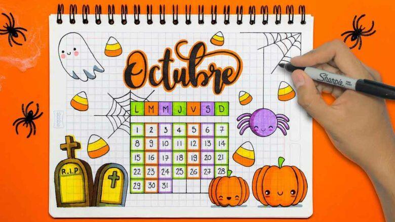 El café de la historia - Refranes sobre el mes de octubre