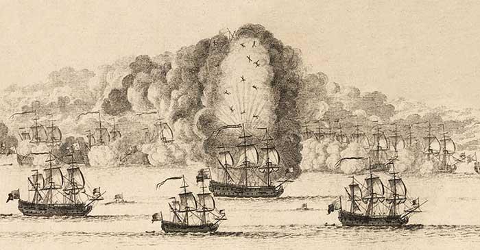 Batalla del Cayo de San Jorge