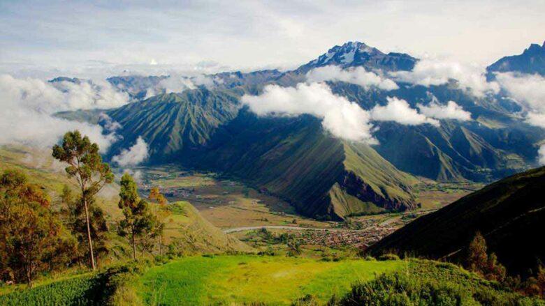 El café de la historia - Refranes de Perú
