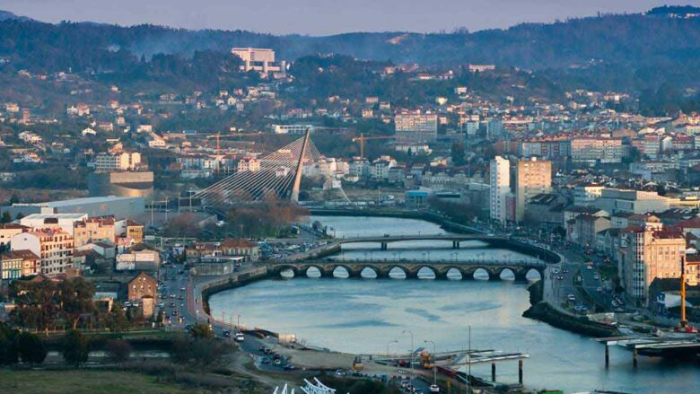 El café de la historia -Refranes de Pontevedra