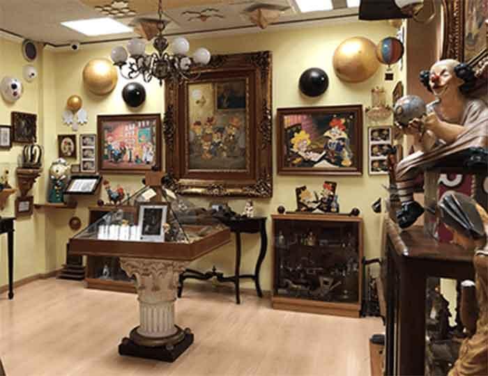 Museo del ratoncito Pérez