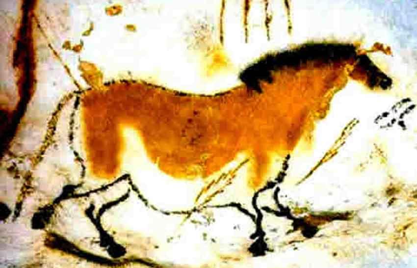 Refranes de caballos