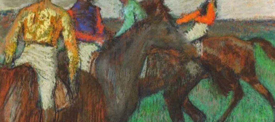 El café de la historia - Refranes sobre caballos