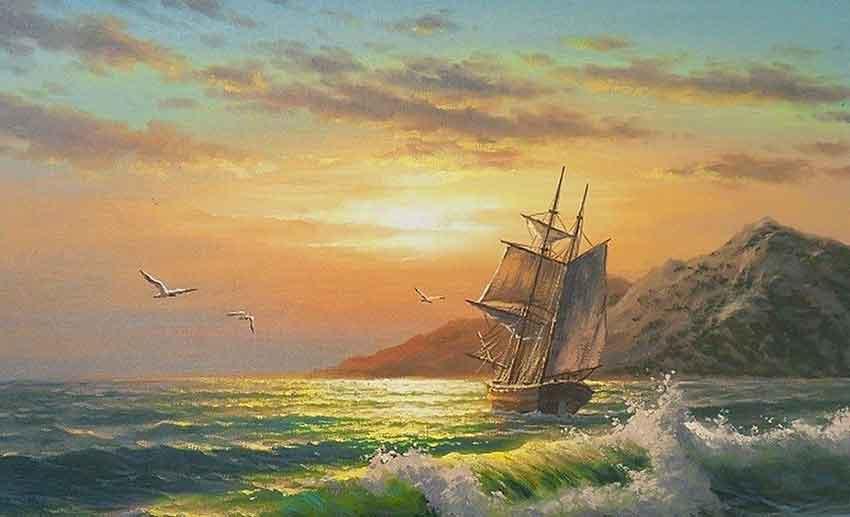 Refranes marineros