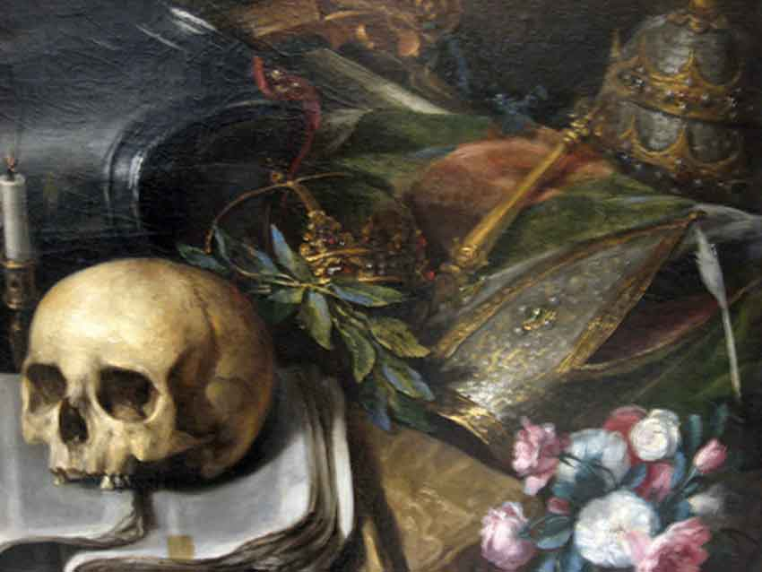 Refranes sobre la muerte