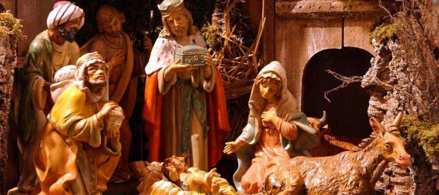 El café de la historia - Refranes de Navidad