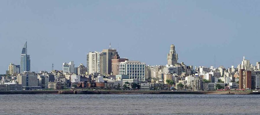 El café de la historia - Refranes uruguayos