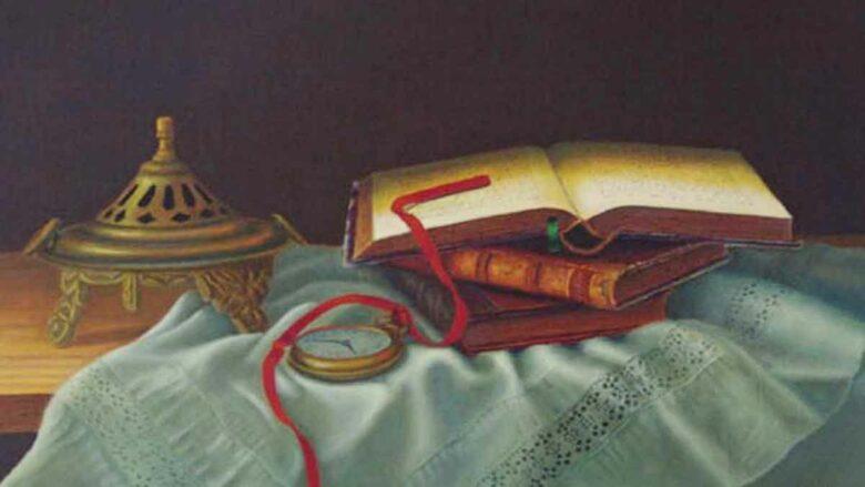 El café de la historia - Refranes sobre los libros